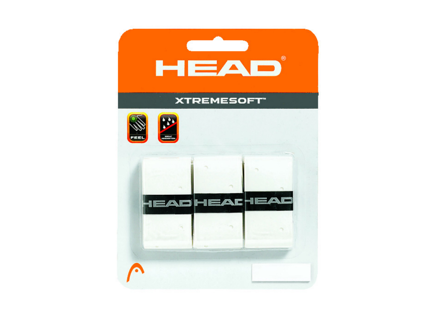 Home Grips Head Xtreme Soft Overgrip