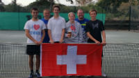 swiss team small